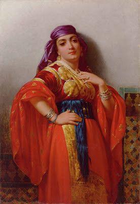 FEMMES DU N.T. < HERODIADE