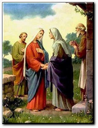 FEMMES DE LA BIBLE N.T. >  ELISABETH